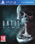 Video Game: Until Dawn