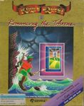 Video Game: King's Quest II: Romancing the Throne