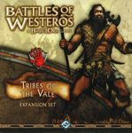Board Game: Battles of Westeros: Tribes of the Vale