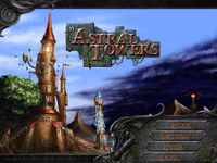 Video Game: Astral Towers