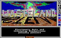 Video Game: Wasteland