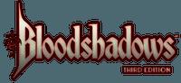 RPG: Bloodshadows Third Edition