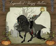 Board Game: Legends of Sleepy Hollow