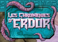 RPG: Les Chroniques d'Erdor (2nd Edition)