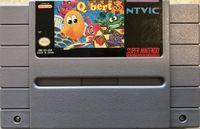 Video Game: Q*bert 3
