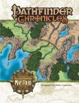 RPG Item: Rise of the Runelords Map Folio