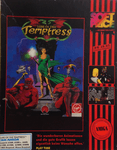 Video Game: Lure of the Temptress