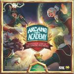 Board Game: Arcane Academy