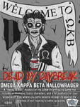 RPG Item: Ready to Roll: Dead by Daybreak - Omega Kappa Beta Hallowrager