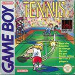 Video Game: Tennis (1984)