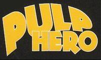 RPG: Pulp Hero (HERO System 5)