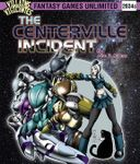 RPG Item: The Centerville Incident