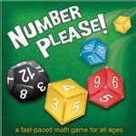Board Game: Number Please!