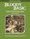 RPG Item: Bloody Basic: Mother Goose   Edition
