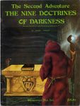 RPG Item: The Nine Doctrines of Darkness: The Second Adventure