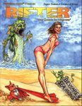 Issue: The Rifter (Issue 35 - Jul 2006)