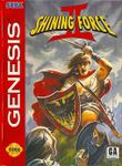 Video Game: Shining Force II