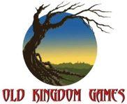 RPG Publisher: Old Kingdom Games
