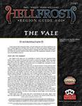RPG Item: Hellfrost Region Guide #40: The Vale