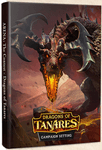 Board Game: Arena: The Contest – Dragons of Tanares