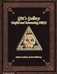 RPG Item: GM's Gallery: Useful and Interesting NPCs