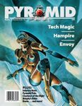 Issue: Pyramid (Issue 3 - Sep 1993)