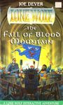 RPG Item: Book 26: The Fall of Blood Mountain