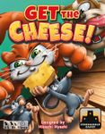 Board Game: Get The Cheese!