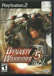 Video Game: Dynasty Warriors 5