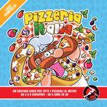 Board Game: Pizzeria Italia