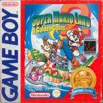 Video Game: Super Mario Land 2: 6 Golden Coins