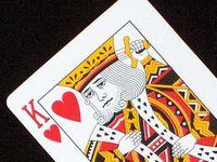 Board Game: Barbu