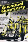 Issue: Autoduel Quarterly (Vol. 1, No. 3 - Fall 2033)