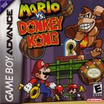 Video Game: Mario vs. Donkey Kong