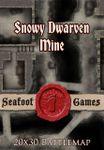 RPG Item: Snowy Dwarven Mine