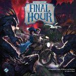 Board Game: Arkham Horror: Final Hour