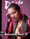 RPG Item: Daisho Adventure Pack #1