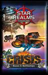 Board Game: Star Realms: Crisis – Bases & Battleships
