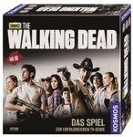 Board Game: The Walking Dead Board Game