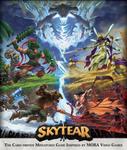 Board Game: Skytear