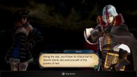 Video Game: Bloodstained: Ritual of the Night