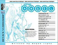RPG Item: Archetypes: Angel