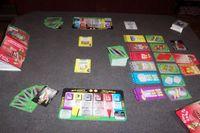 Board Game: Glory to Rome