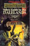 RPG Item: Volo's Guide to the Dalelands