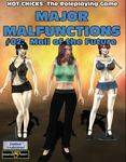 RPG Item: Major Malfunctions #2: Mall of the Future