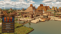 Video Game: Age of Empires III: The WarChiefs