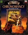 RPG Item: Chronomancy: The Power of Time