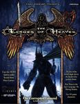 RPG Item: The Moving Shadow Part 3: On Corrupted Ground (HERO)