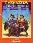 RPG Item: Crossed Swords (With the Three Musketeers)