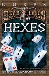 RPG Item: GURPS Deadlands: Hexes
